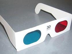 Доказано: просмотр кино в 3D вызывает недомогание