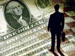 На США надвигается долговая волна в 2 трлн долларов