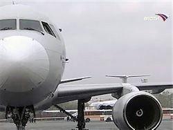 В России отменены 440 авиарейсов