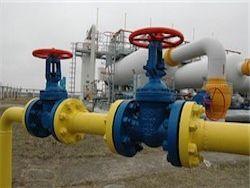 Газовый переворот