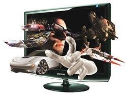 Samsung предупреждает о вреде 3D телевизоров