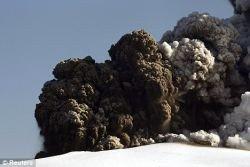 Британские летчики хотят летать и при вулканах
