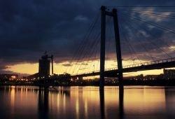 Красноярск побьет рекорды по затратам на строительство