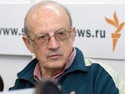 Андрей Пионтковский: Хороший сценарий при плохой игре