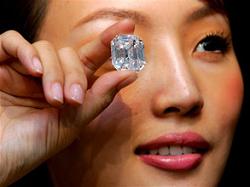 Китай скупает антверпенские алмазы