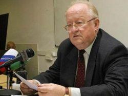 Виктор Геращенко: Надо больше печатать рублей!