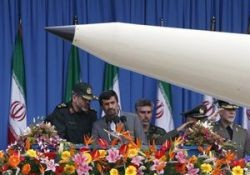 Ахмадинежад об армии Ирана