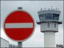 Авиалинии требуют немедленной отмены запрета на полеты