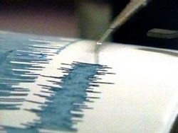 В Афганистане произошло землетрясение силой 5,3 балла