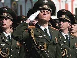 Молдавия не хочет участвовать в параде Победы в Москве