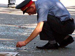 Взорван автомобиль замглавы МВД Ингушетии