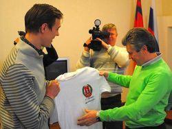 Волгоградский губернатор обзавелся Советом блогеров