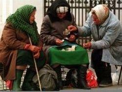 Бедные и на пенсии должны платить за богатых?