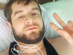 Полиция Дубая утверждает, что Сулим Ямадаев мертв