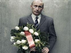 """Владимир Путин и его \""""Семья\"""" - \""""Газпром\"""""""