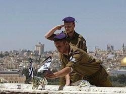 Израиль: наш бронепоезд стоит на запасном пути