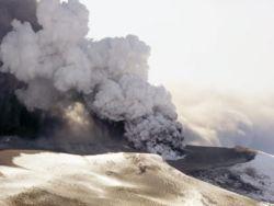 Геологи заявили о снижении активности вулкана в Исландии