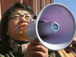 Киргизия — еще одна твиттер-революция?