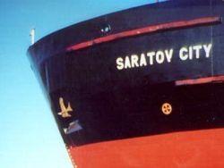 В Грузии задержали российский танкер