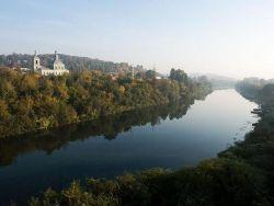 """Смоленск может стать первым в России \""""городом будущего\"""""""