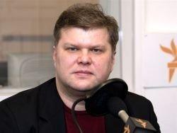 Митрохин: Россия должна остановить погромы в Киргизии