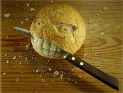 Москвичи отказываются от заводского хлеба