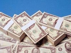 Доллар нажился на нефти