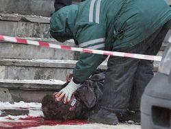 """Антифашисты нашли \""""убийцу Маркелова\"""" на гей-параде"""
