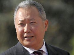Курманбек Бакиев возвращается в Киргизию