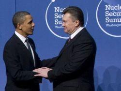 Может ли Запад доверять Виктору Януковичу?