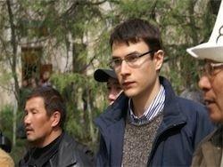 Писатель Шаргунов: Все киргизы надеются на Россию
