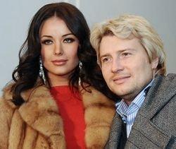 Басков: Оксана Федорова развелась с мужем
