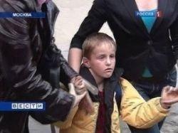 Артема Савельева передадут в патронатную семью в Москве