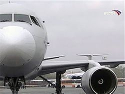 Белоруссия открыла воздушное пространство