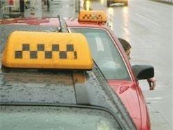 Авcтрийские таксисты взялись заменить самолет за 10 тыс евро