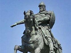 Принц Долгорукий
