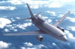 Воздушное пространство Украины открыто для полетов