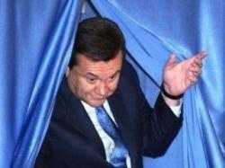 Янукович боится ехать во Львов