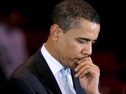 Обама поздравил Израиль