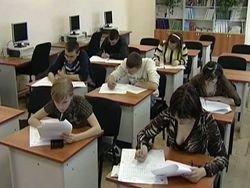 Досрочная сдача ЕГЭ по русскому языку стартует в РФ