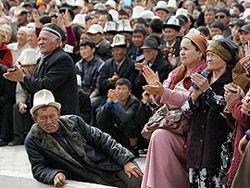 Число убитых в селе под Бишкеком выросло до 3 человек