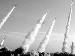 Названа возможная дата ракетного удара Ирана по США