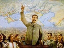 В Москву возвращается Сталин