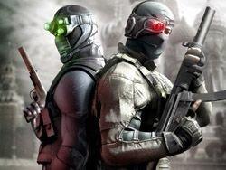 Покупатели Splinter Cell попадут в бету Future Soldier