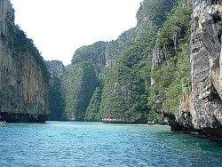 Десять самых красивых островов мира
