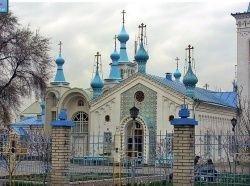Русские в Киргизии