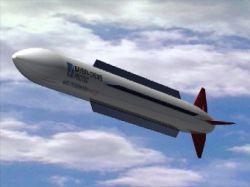 Германия испытала ракеты на гелевом топливе