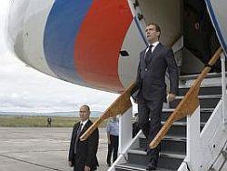 Бесстрашие российского Президента
