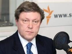 Григорий Явлинский о президентской кампании - 2012