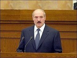 Послание Лукашенко к народу и парламенту